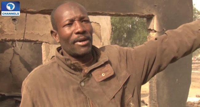 Dalori attack-Boko-Haram