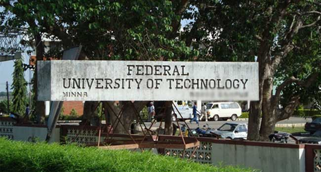 FUT Minna Matriculates 4,808 Students For 2015/2016 Session