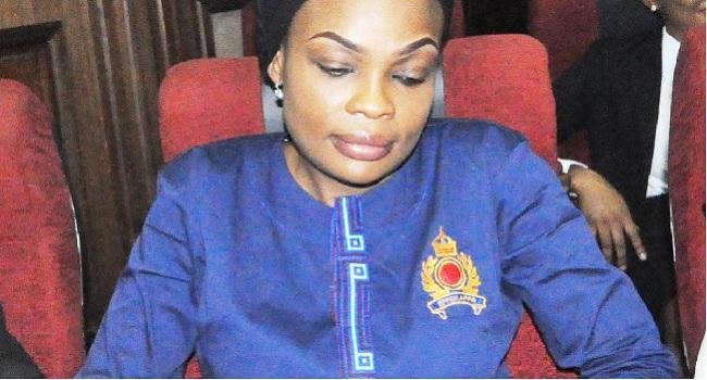 Nigerian Bags 22-Year Jail Term Over Human Trafficking