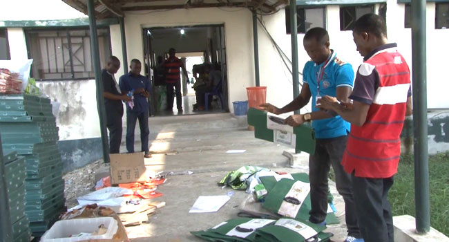 Group In Rivers Wants More From INEC Over Alleged Fake Materials Printing