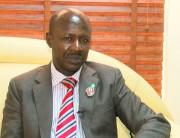 Ibrahim Magu, EFCC Chairman, Senate