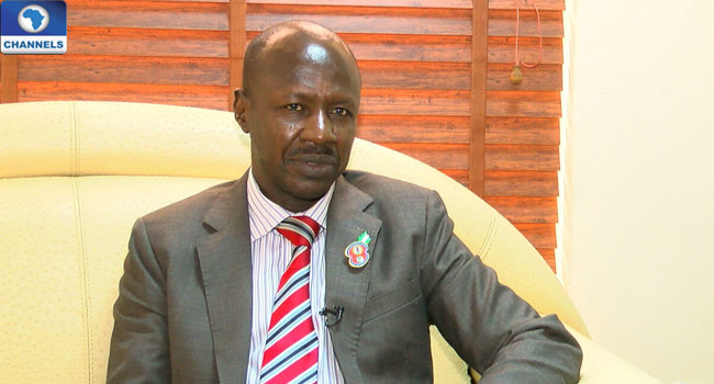 Alleged Corruption: Nobody Can Condemn Magu Before He Defends Himself, Says Lawyer