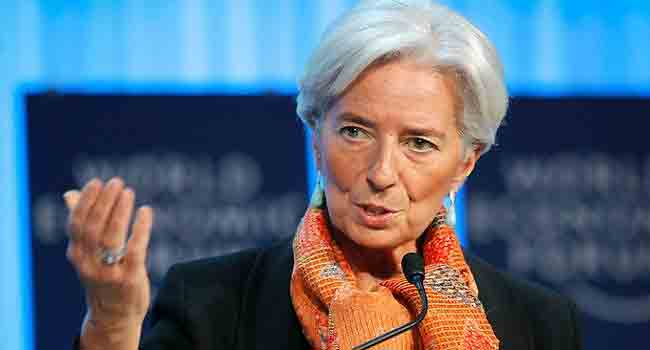 Nigeria's Economy Is Exiting Recession But Remains Vulnerable – IMF