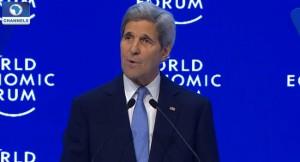 John-Kerry-World-Economic-Forum on Terrorism