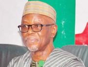 Oyegun Withdraws From APC Chairmanship Race