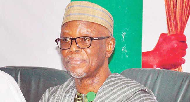Ondo APC Primaries: Three Aspirants Condemn Oyegun's Decision