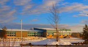 La Loche community school, canada