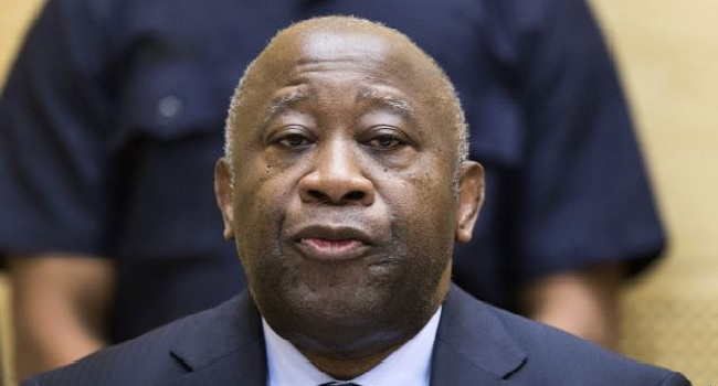 Gbagbo Still Detained Despite ICC Acquittal