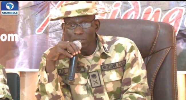 Troops kill 20 Suspected Terrorists, Rescue 370