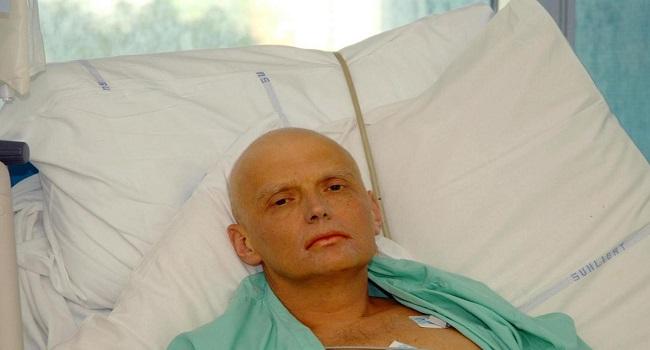 Inquiry Report On Litvinenko's Killing Due For Release