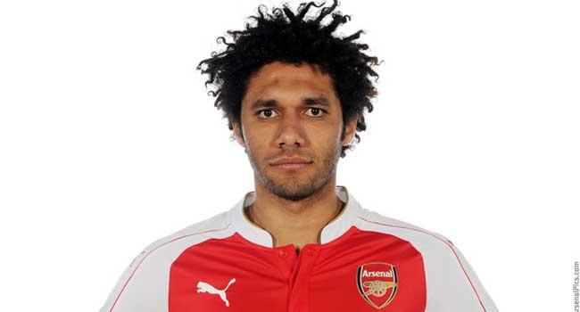 Mohamed Elneny Joins Arsenal From FC Basel