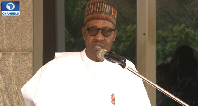 TICAD: Buhari Says Government Will Rehabilitate IDPs