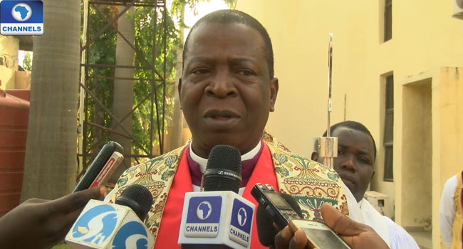 Cleric Asks Nigerians To Restore Value And Integrity In 2016