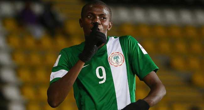 Osimhen, Etebor Scoop CAF Young Players Awards