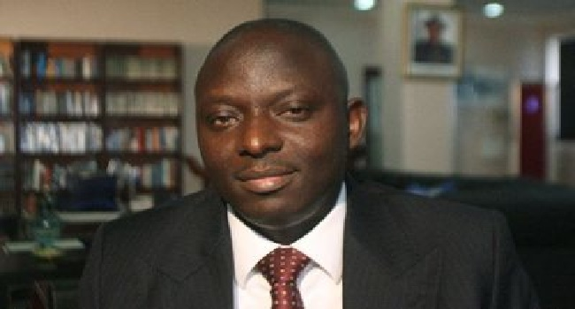Former NIMASA Boss' Trial Begins