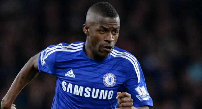 Ramires Exits Chelsea For China's Jiangsu Suning