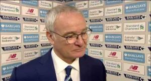 Claudio Ranieri-EPL-Leicester City