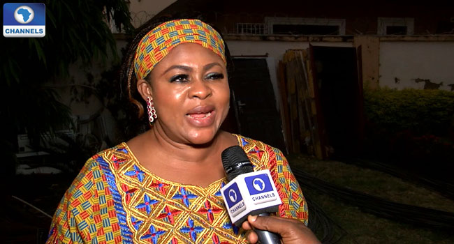 Court Fails To Give Judgment In Stella Oduah's Case