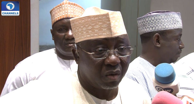 Al-makura Shifts Focus Towards Rural Development