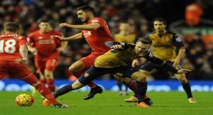Wenger-Arsenal-Liverpool
