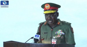Yusuf-Buratai-Army-Chief on terrorism