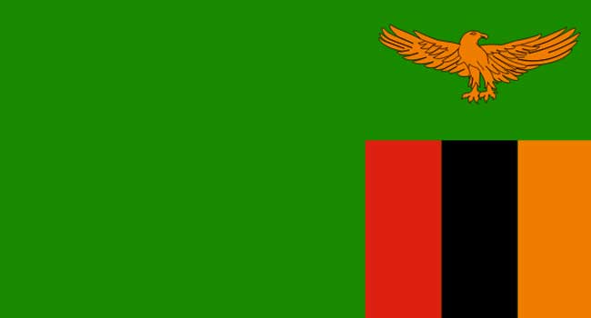Zambia To Hold Elections On August 11