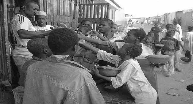Kaduna State Government Introduces Free Education For Almajiri