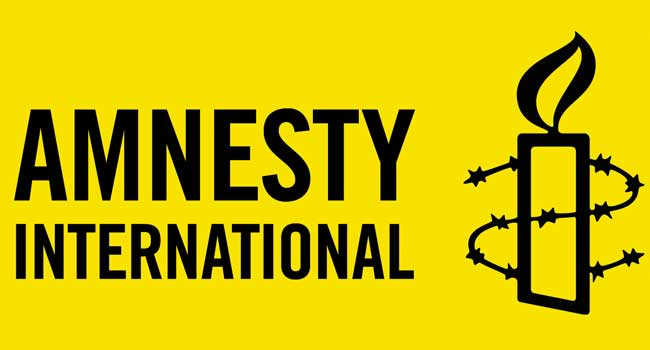 Accountability For Human Rights Violations Remains Elusive, Says Amnesty