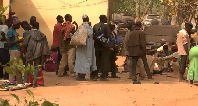 Police Arrest 114  Boko Haram Suspects In Ondo