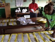 election, INEC. Cameroon