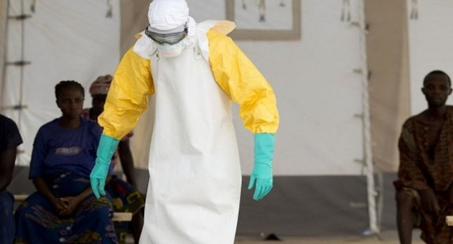 Ebola Hit children in Sierra Leone, Amid Hunger