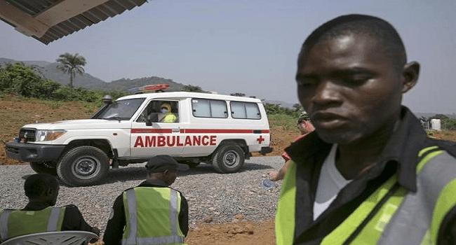 Dozens Feared Exposed As Sierra Leone Confirms New Ebola Death