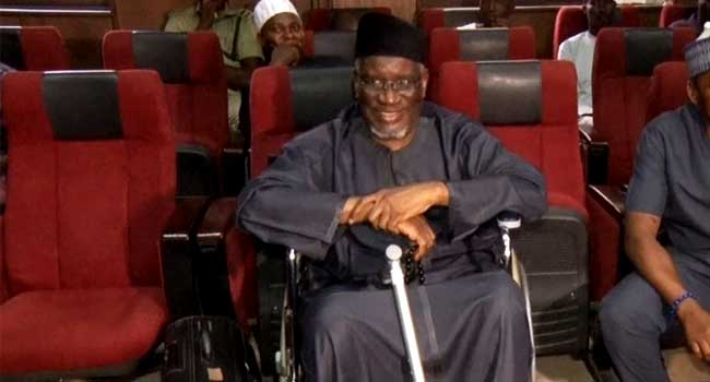 $2.1Billion Arms Deal: Former PDP Chairman's Trial Begins