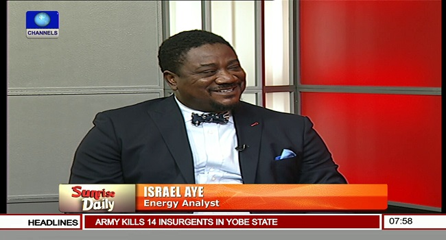 Focusing Mainly On Oil Is Not Sustainable – Expert
