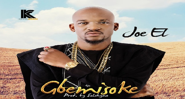 Joe El Drops 'Gbemisoke'