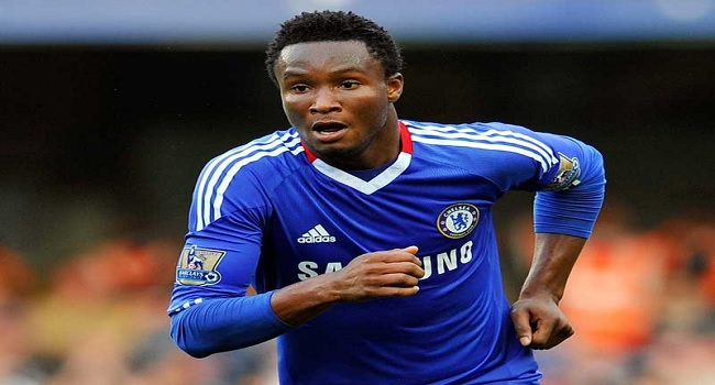 Mikel, Ayew And Kouyate Battle For Player Of The Month