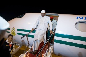Presidential jet, Recession