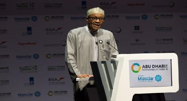 Don't Place Profits Above Security Needs, Buhari Warns Telecom Companies