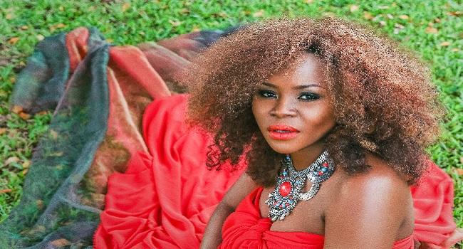 Omawumi Drops 'Play Na Play' Visuals