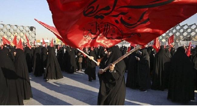 Saudi-Iran Row: Kerry Calls For Calm