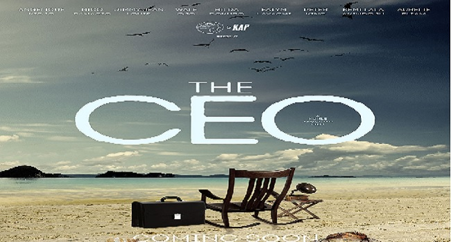 The CEO Trailer: When Ambition Meets Deadly Rivalry…
