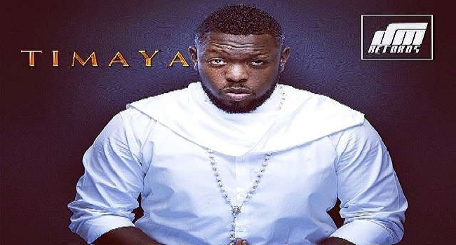 Timaya Drops 'I Like The Way' Video