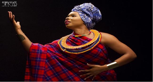 Yemi Alade Drops Visuals For Swahili Version Of Na Gode