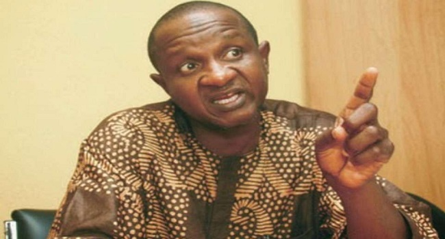 ASUU Condemns Poor Budgetary Allocation To Education Sector