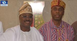Abiola-Ajimobi-and-Chibuike-Amaechi on Federal Roads