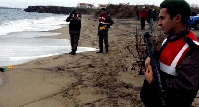 Nato Wades Into Aegean Migrant Crisis