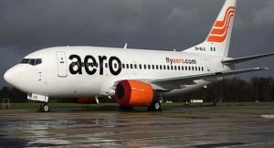 Aero Contractors Airline