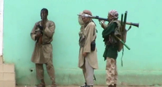 Al-Shabab Takes Over Somalia Port City, Merca