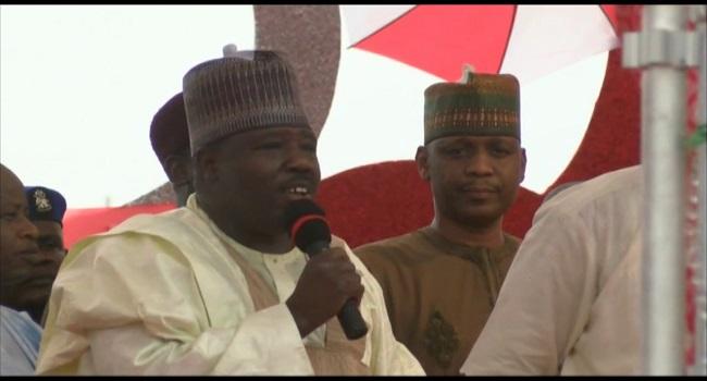 PDP Will Bounce Back – Ali Modu Sherrif