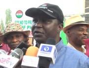 Buhari Reacts As Ayuba Wabba Emerges ITUC President